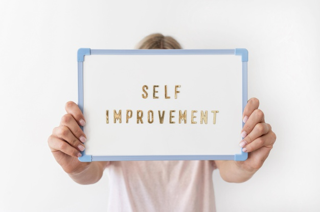 Self Improvement (Practice Makes Perfect)